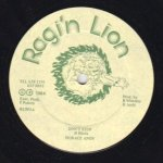 DON'T STOP - Horace Andy