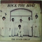 ROCK THE BOAT - The Inner Circle