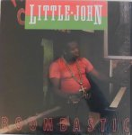 BOOMBASTIC - Little John