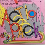 ACTION PACK - VARIOUS ARTISTS