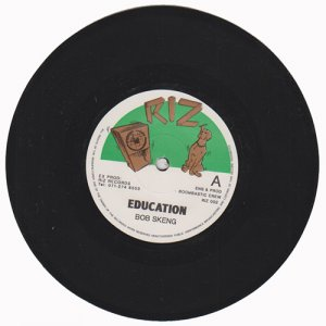 EDUCATION - Bob Skeng