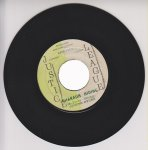 PHARAOH HIDING /HAIL TO POWER - Junior Byles & The Upsetters