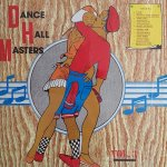 DANCE HALL MASTERS VOL.3 - Various Artists
