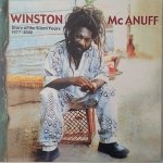 DIARY OF THE SILENT YEARS 1977-2000 - Winston McAnuff