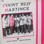 COUNT RED HASTINGS - COUNT HASTINGS