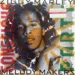 CONSCIOUS PARTY - Ziggy Marley And The Melody Makers