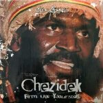 FIRM UP YOURSELF - Chezidek