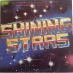 A REGGAE ENCOUNTER - Shining Stars