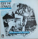 RIDE ME DONKEY - Various Artists