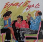EQUAL RIGHTS - Various Artiste
