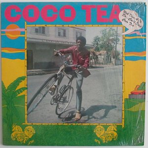 WEH DEM A GO DO (CAN'T STOP COCO TEA) - Coco Tea
