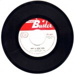 GOT A NEW GIRL - D.Long / Prince Buster