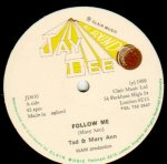 FOLLOW ME - Tad & Mary Ann