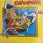 CHAMPION - Various Artists