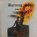BURNING SPEAR (ORIG LP) - Burning Spear