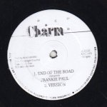 END OF THE ROAD - Frankie Paul