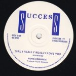BABY IT'S YOU - Rupie Edwards