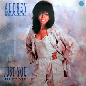 JUST YOU JUST ME - Audrey Hall