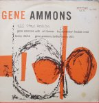 Gene Ammons ‎– All Star Sessions