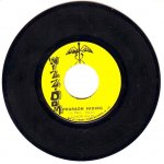 HAIL TO POWER - The Upsetters
