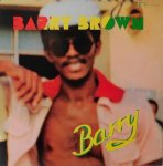 BARRY - Barry Brown