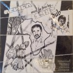 AFRICA MUST BE FREE BY 1983 DUB - Hugh Mundell & Augustus Pablo