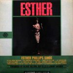 ESTHER - Esther Phillips