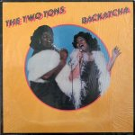 BACKATCHA - The Two Tons