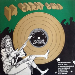 14 CARAT GOLD - Various Artists
