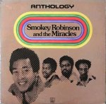 ANTHOLOGY - Smokey Robinson & The Miracles