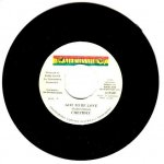 GOT TO BE LOVE - Chezidec / THOUGT FOR TODAY - Sizzla
