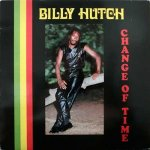 CHANGE OF TIME - Billy Hutch