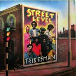 STREET LEVEL - Tribesman