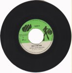 DUB A PUM PUM / KILL THE MUSIC - Lee Perry & The Silvertones