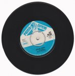 GINAL SHIP / Version 2 - Max Romeo /Upsetters