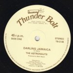 DARLING JAMAICA - The Astronauts